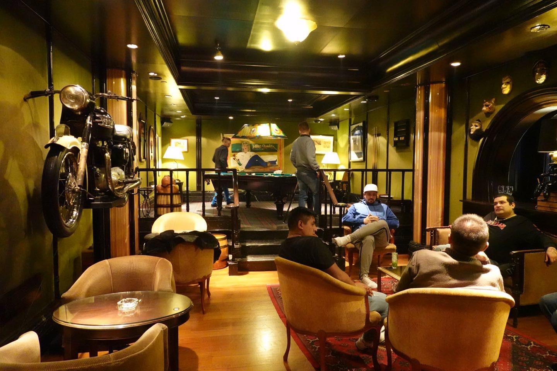 Celtic Pub Hotel Panamericano Buenos Aires