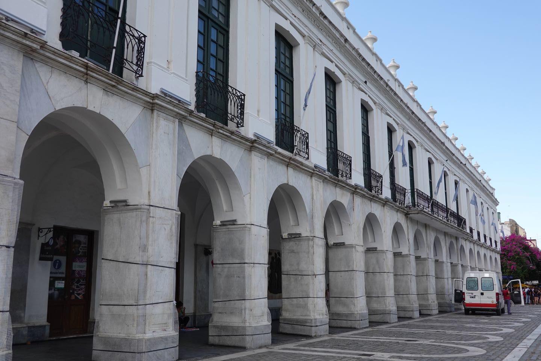 Cabildo colonial de Córdoba
