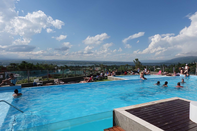 Mejores hoteles en Villa Carlos Paz.