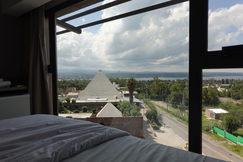 Mejores lugares donde dormir en Villa Carlos Paz.