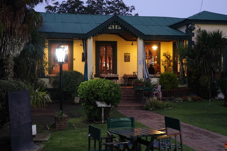 Where to eat in La Cumbre.