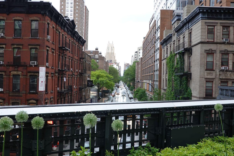 Mejores recorridos a pie por Nueva York.