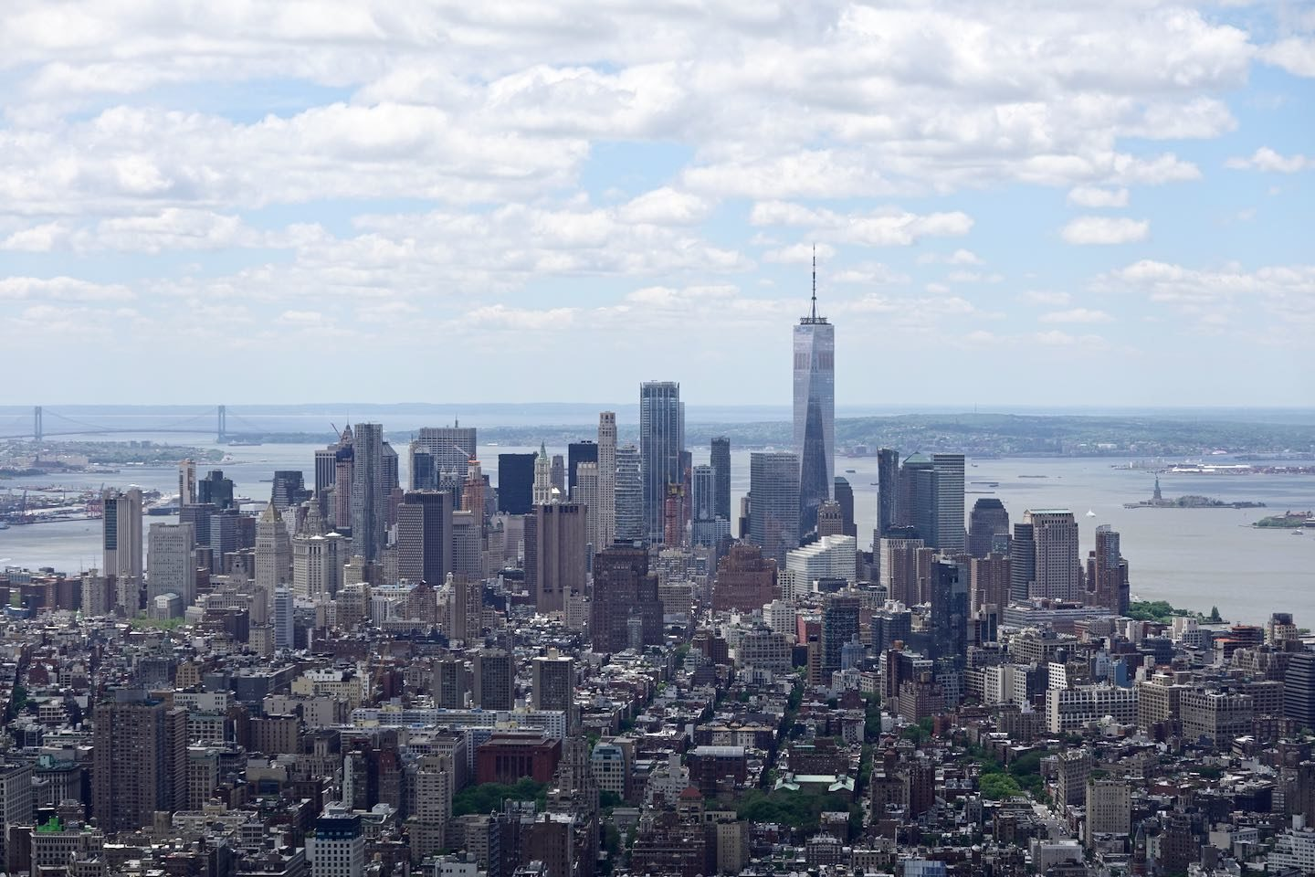 Things to do in New York City.