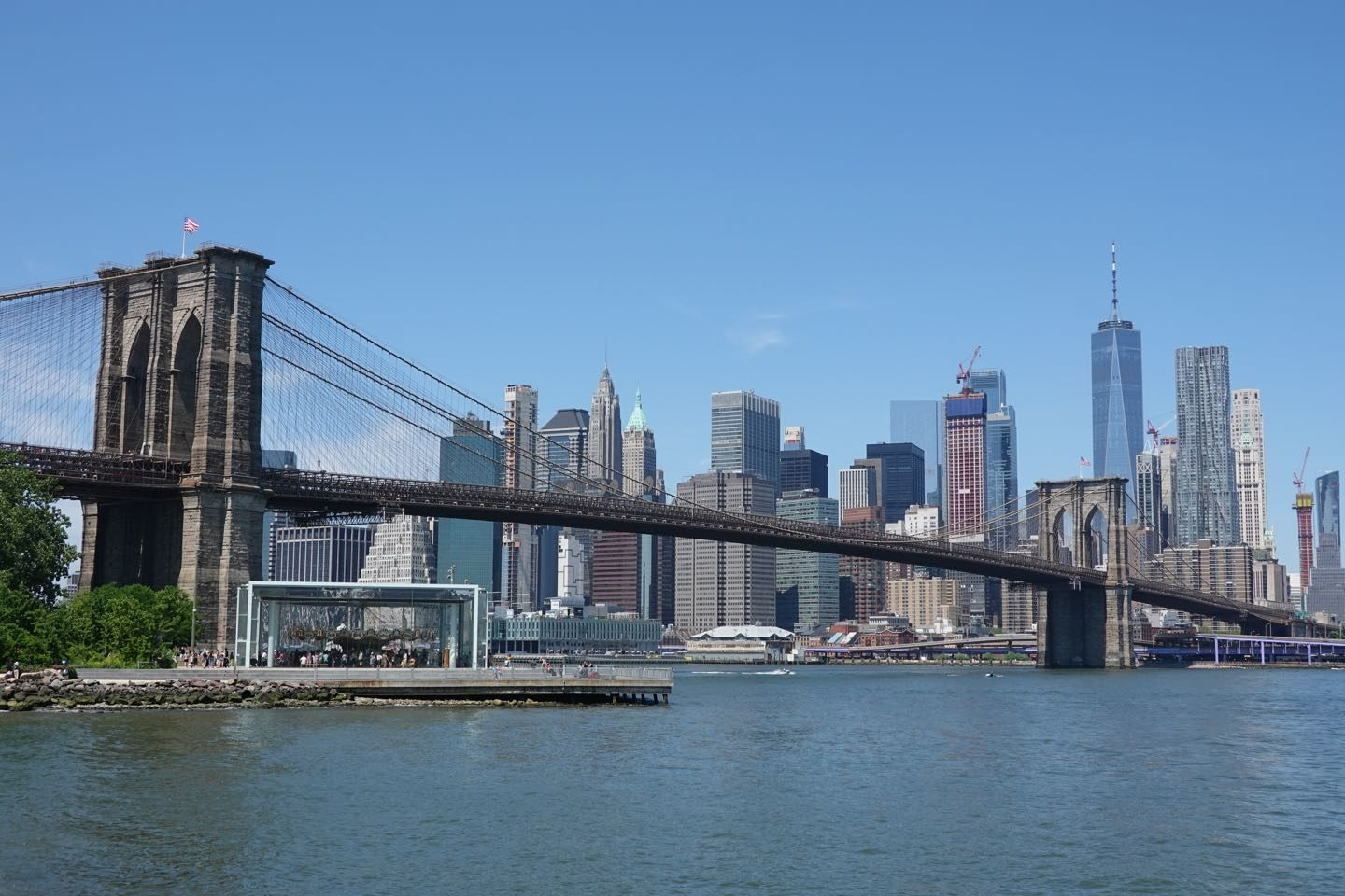 Best views of New York City