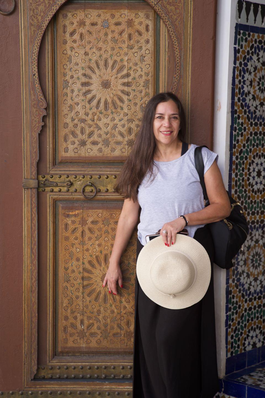 Mejores lugares para instagram en Marrakech