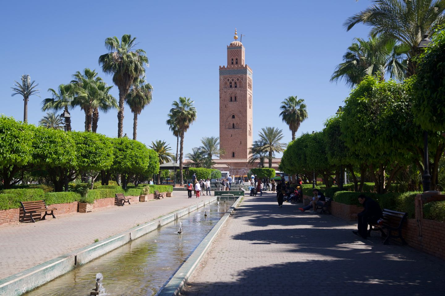 Things to do in Marrakeshj